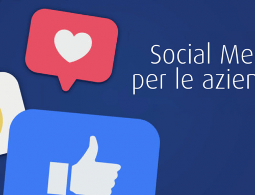 Social media: per far volare il tuo business