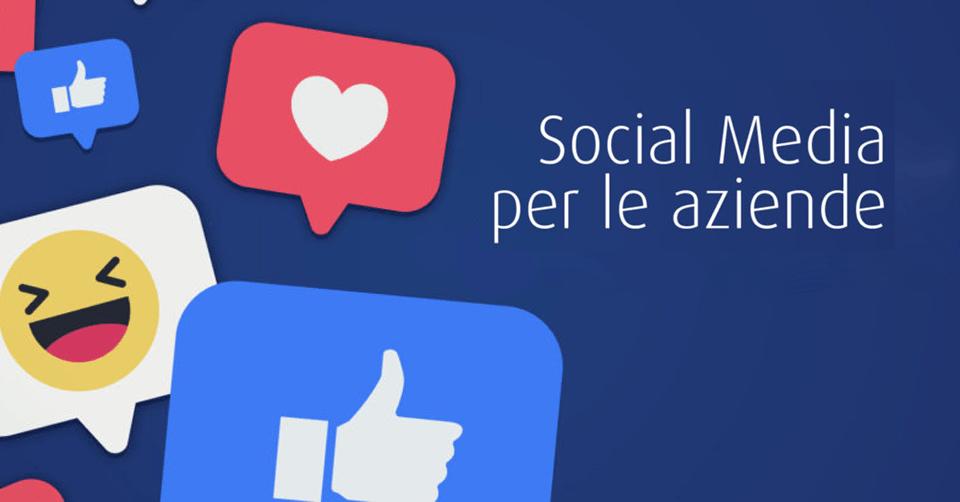 Social media aziende