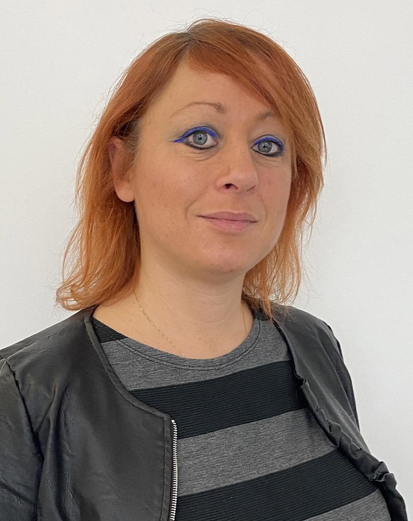 Erica Castelli