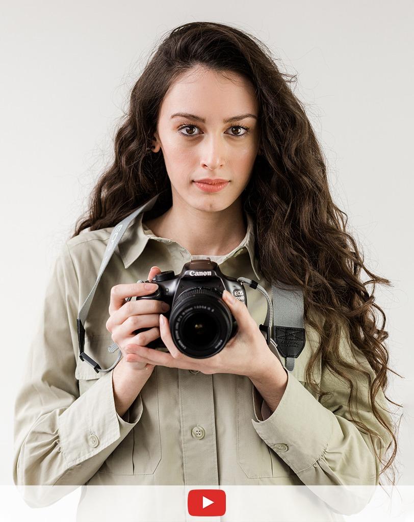 Ausilia Alloni - Fotografa