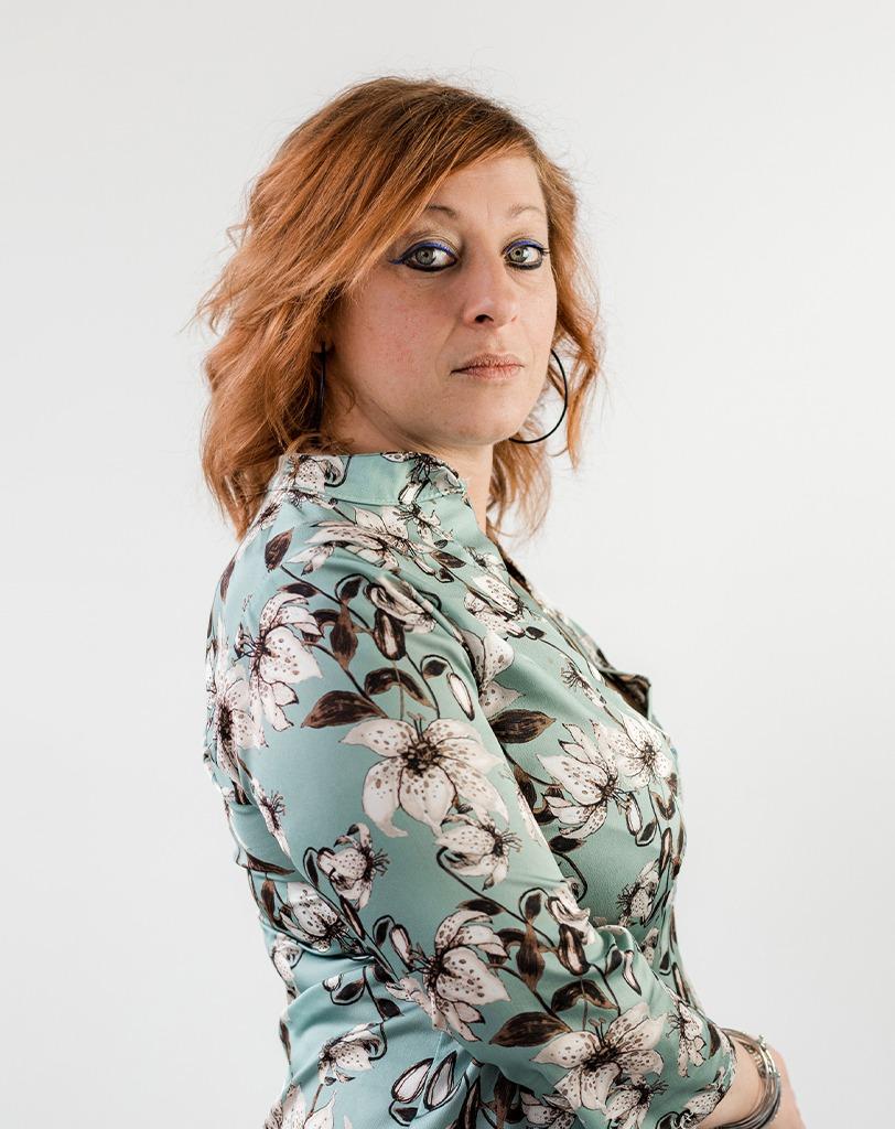 Erica Castelli - Graphic e Web Designer