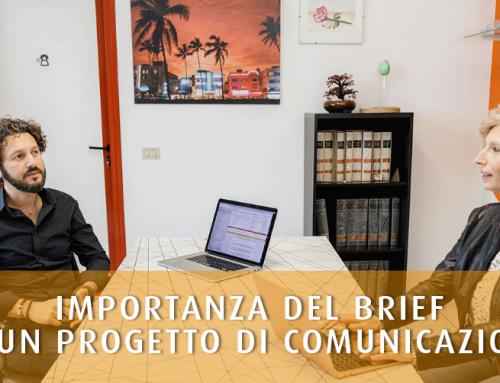 Importanza del Brief in un Progetto di Comunicazione