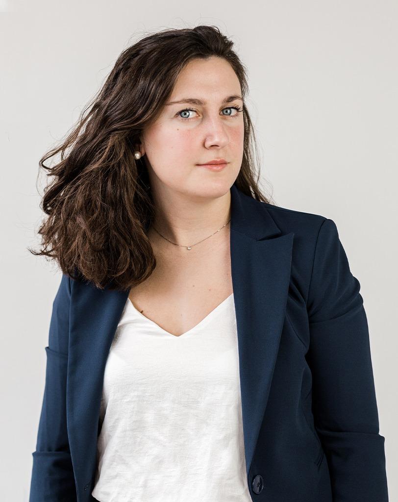 Maria Rosa Palmigiano - Junior copywriter