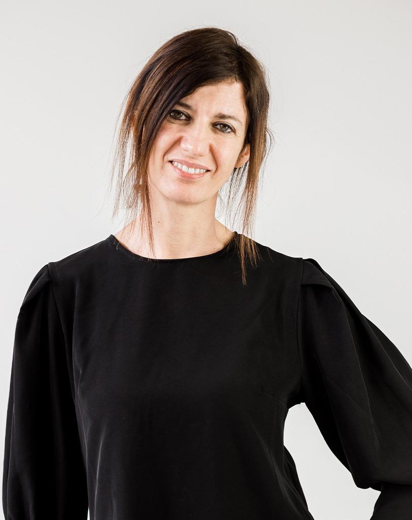Paola Dalmoro - Responsabile Marketing Strategies
