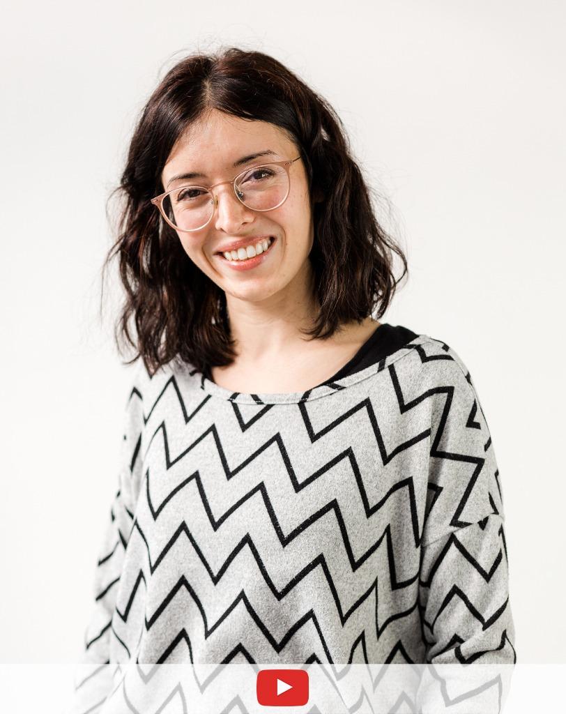 Sabrina Schirosi - Graphic e Web Designer