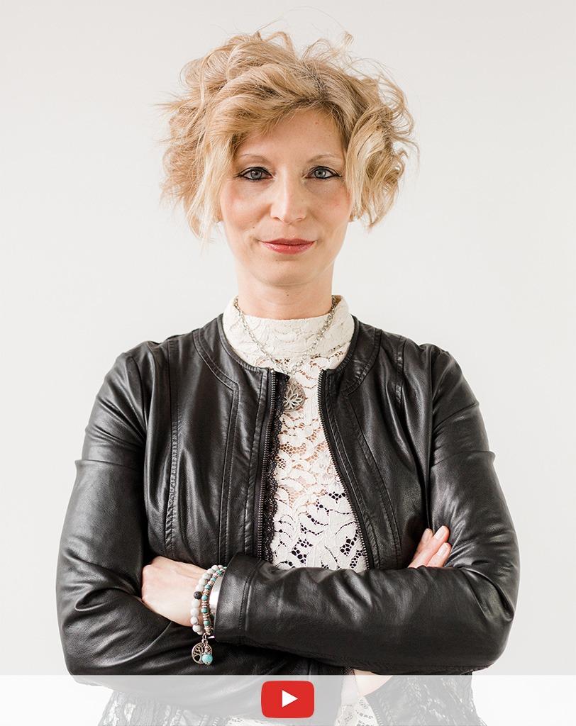 Stefania Luna Alberti - Gestione