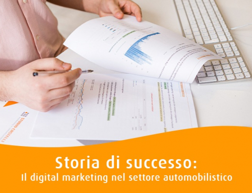 Casestudy: Digital Marketing nel Settore automobilistico