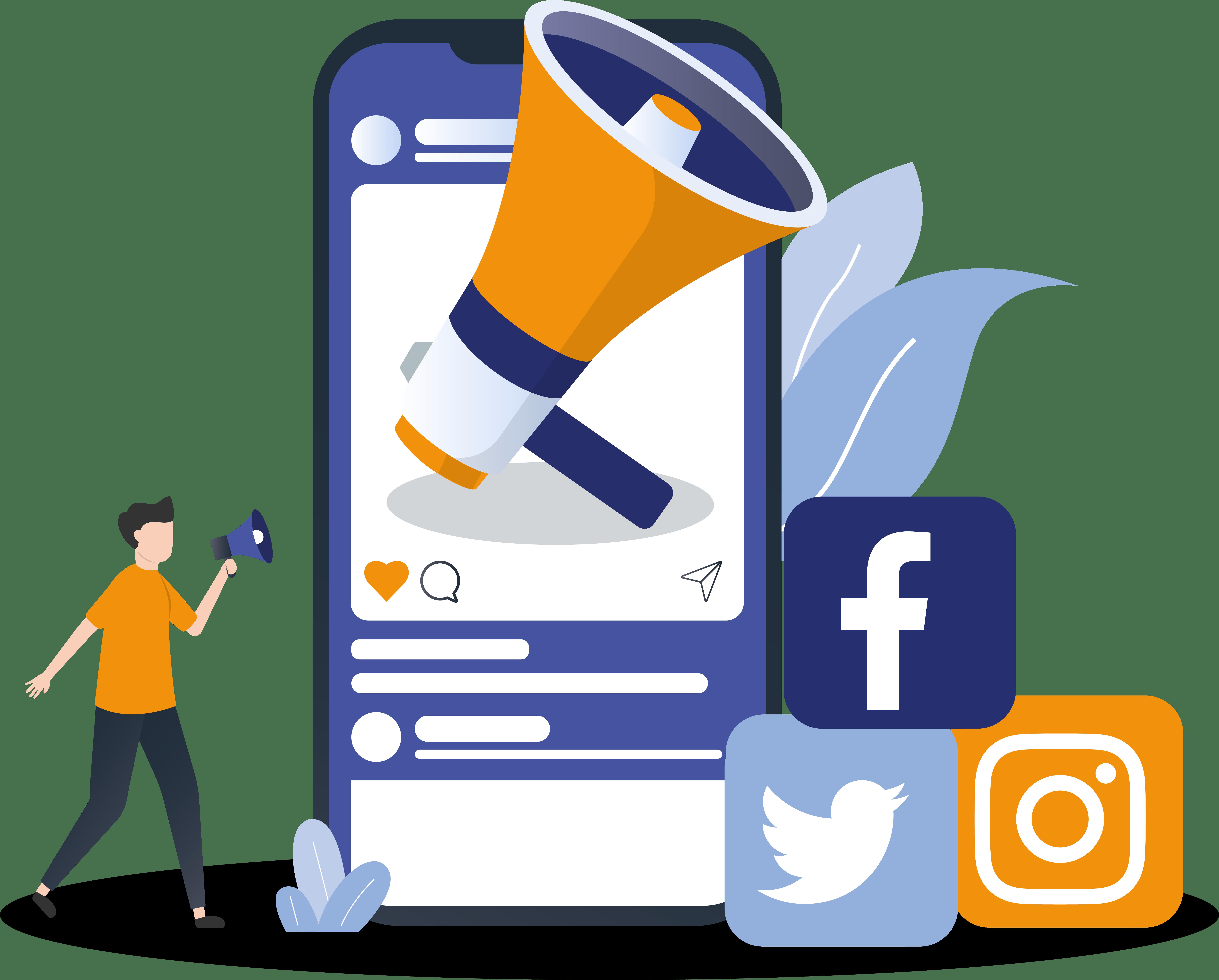 Social Media Aziendale