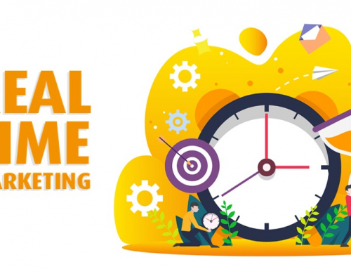 "Real Time Marketing, ovvero ""cogli l'attimo"""