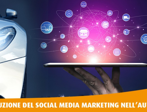 La rivoluzione del social media marketing nell'automotive