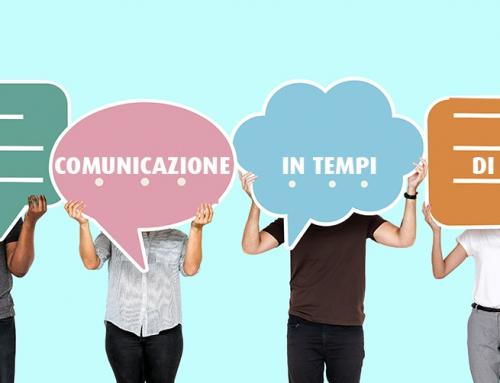 Marketing, pubblicità e comunicazione in tempo di crisi